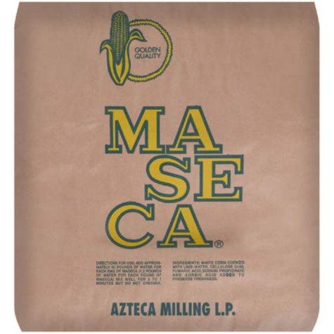 Maseca Regular #3 White (50 lbs.)