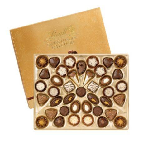 Lindt Swiss Luxury Selection (14.6 oz.)