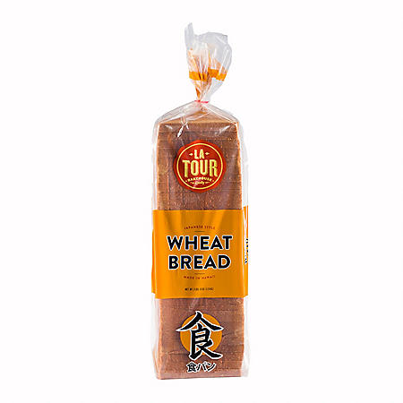 Harvest Hawaii Japan Wheat Bread (42oz)