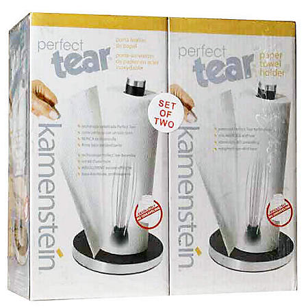 Perfect Tear Paper Towel Holder - 2 pk.