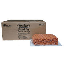 Hormel Smokie Links (24 lb.)