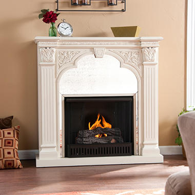 Monaco Gel Fuel Fireplace