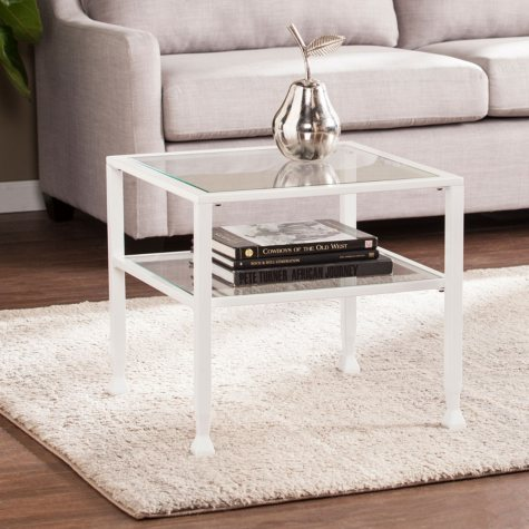 Bakerton Cocktail Table