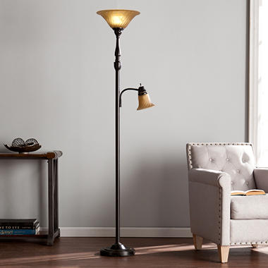 Lincoln Accent Floor Lamp - Sam\'s Club