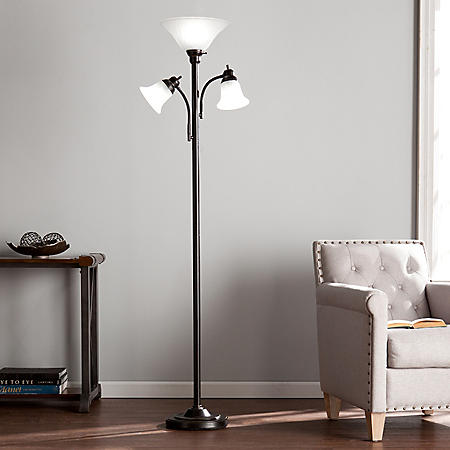Reid Accent Floor Lamp