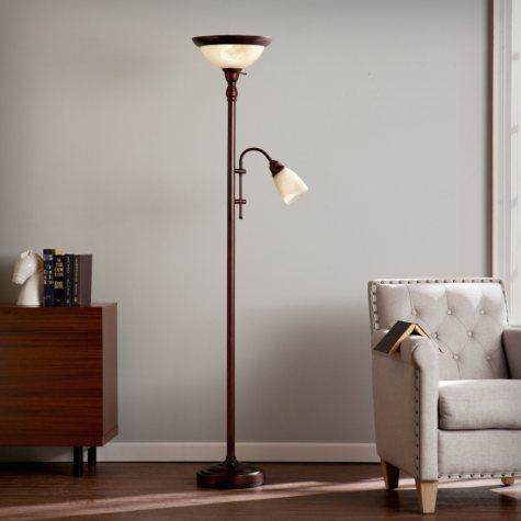 Zander Floor Lamp