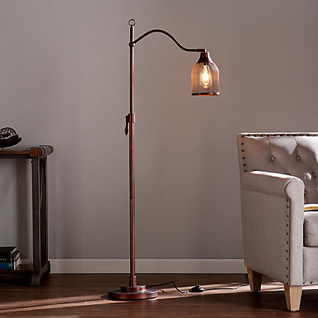 Phoenix Accent Floor Lamp