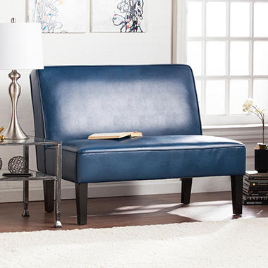 Bridgett Settee (Assorted Colors)