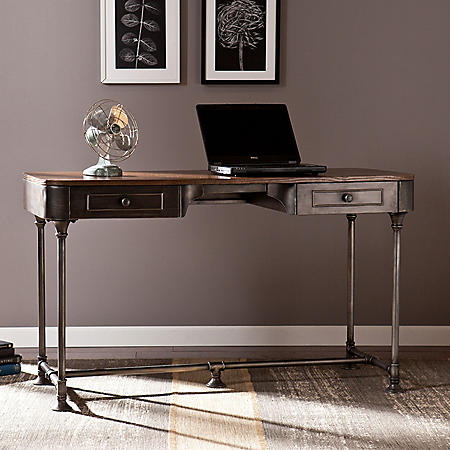 Timothy Industrial Desk