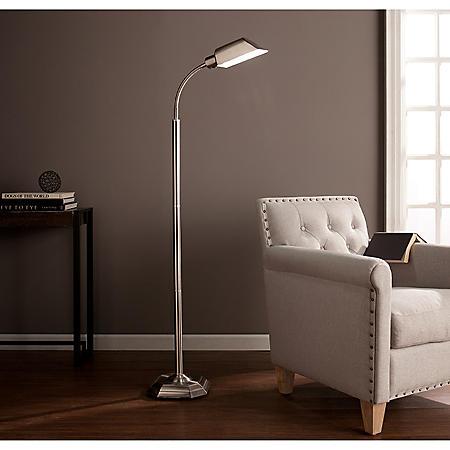OttLite Holden Task Floor Lamp (Assorted Colors)