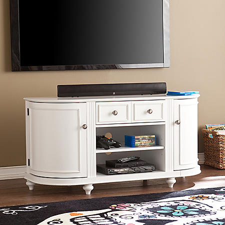 Roseburn Media Console TV Stand