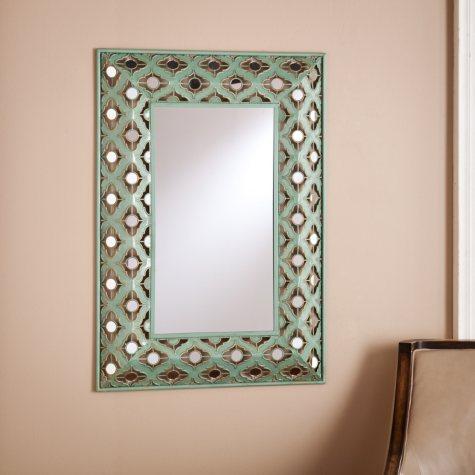 Kipling Wall Mirror