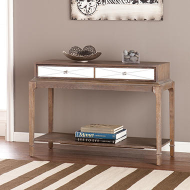 Foster Console Table