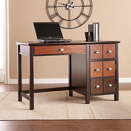 Belmont Desk, Espresso