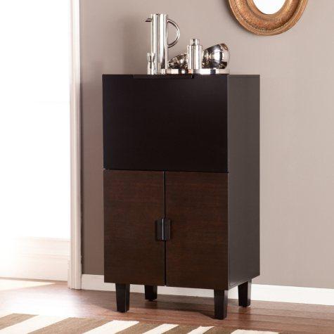 Palmer Bar Cabinet