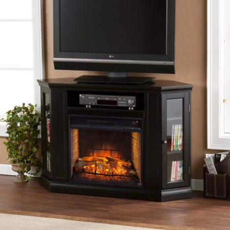Windsor Infrared Fireplace (Assorted Colors)