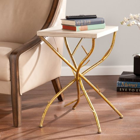 Pavlova Accent Table