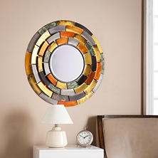 Kipling Decorative Mirror