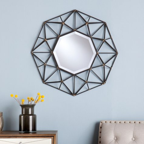 Holden Decorative Wall Mirror