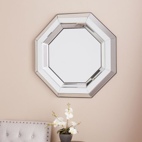 Marguerita Decorative Mirror