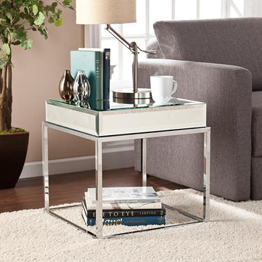 Annalise End Table