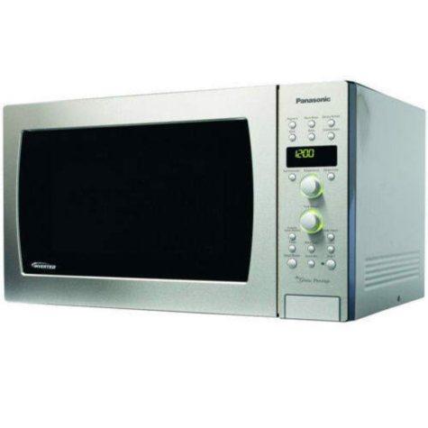 Panasonic Genius Prestige Convection / Microwave