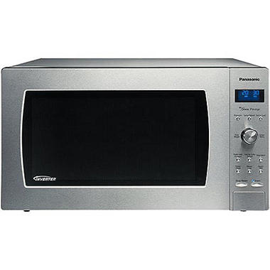Panasonic Microwave Oven - 2.2 cu.ft.