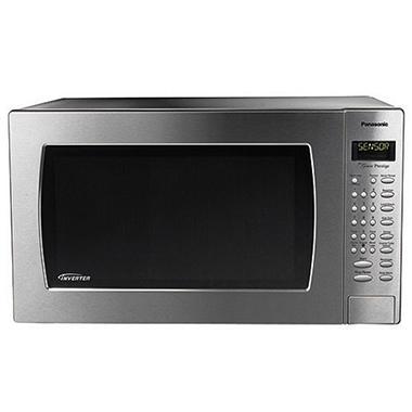 Panasonic Microwave Oven 1 6 Cu Ft