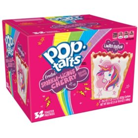 Kellogg's Unicorn Pop Tarts (32 ct.)