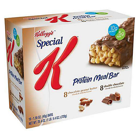 Kellogg's® Special K® Protein Bars Variety Pack