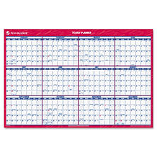 AT-A-GLANCE Vertical/Horizontal Wall Calendar, 24 x 36, 2017