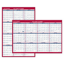 AT-A-GLANCE® Vertical/Horizontal Wall Calendar, 24 x 36, 2018