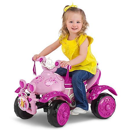 Disney 6V Assorted Ride-Ons