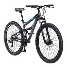 "Schwinn Ember Dual Suspension Moutain Bike, 29"" Wheels"