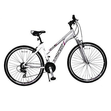 Schwinn 700c Ladies' GTX-1 Dual-Sport Bike