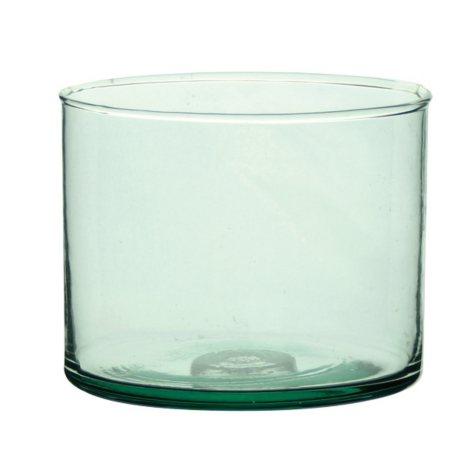 "5"" x 4"" Cylinder - Crystal (12 ct.)"
