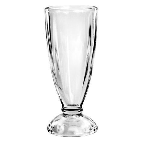 "7 1/2"" Soda Glass - Crystal (12 ct. )"