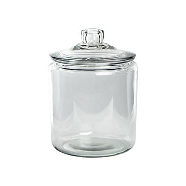 1/2 Gallon Cylinder Terrarium (6 ct.)