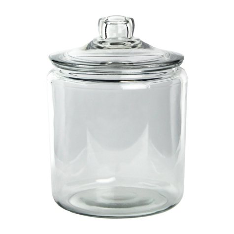 1 Gallon Cylinder Terrarium (4 ct.)