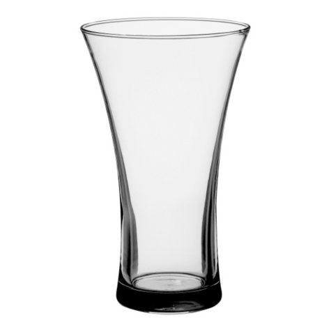 "9"" Trumpet Vase - Crystal (12 ct.)"