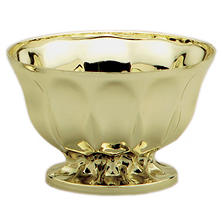 "6"" Revere Bowl - Choose Your Color  (24 ct.)"