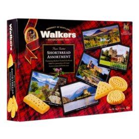 Walkers Shortbread Assortment (35.3 oz.)