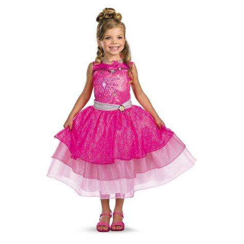 Barbie: A Fashion Fairytale Costume - Size 4-6