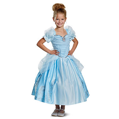 disney princess gown halloween costume