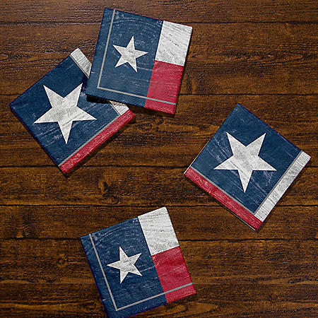 Artstyle Star of Texas Napkins Twin Stack (200 ct.)