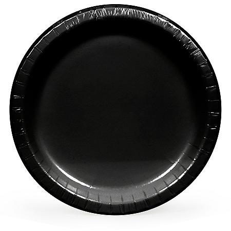 Artstyle Black Paper Plates (90 ct.)