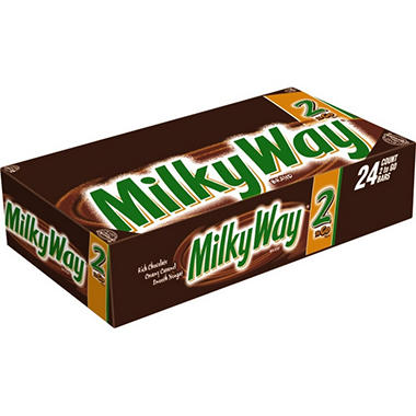 Milky Way King Size (24 ct.)