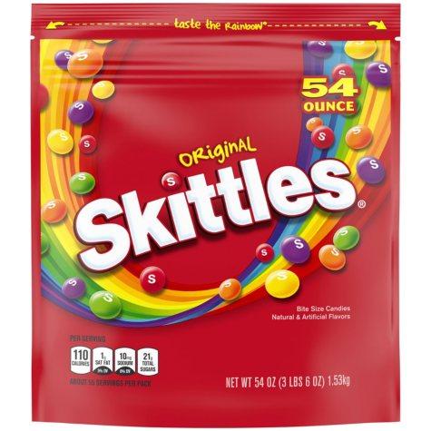 Skittles Original (54 oz.)