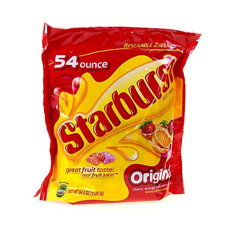 **Delete - Starburst (3.3 lbs)