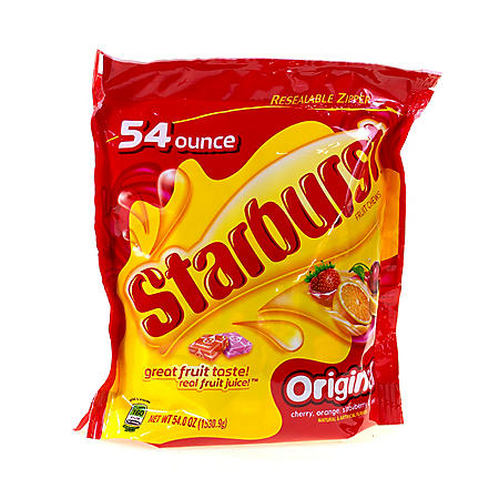 Starburst (3.3 lbs)